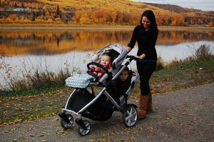 Britax B Ready Stroller Review Amp Giveaway 499