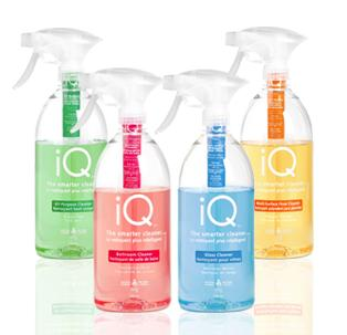 iq cleaners 4