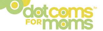 dotcoms moms DotcomsForMoms: the best of the web handpicked for moms
