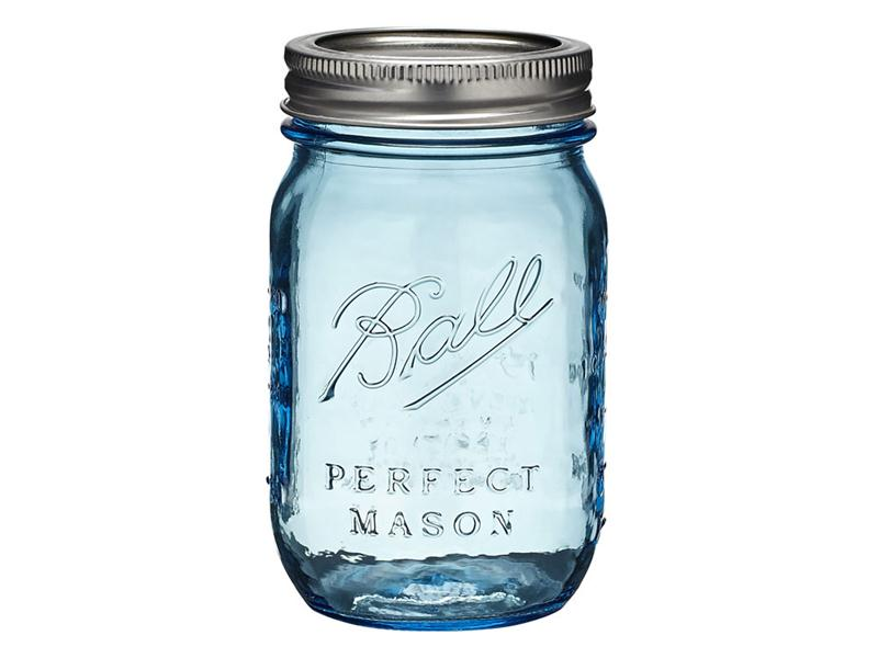 bluemasonjar How To: Make Natural Baby Powder | 5 10 minute DIY