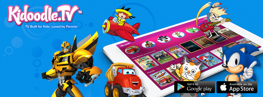 kidoodletv Finding The Right Balance With Screen Time & Keeping The Content Safe For Kids | Kidoodle.TV ipad Mini Giveaway